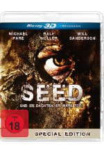 Seed  [SE] Blu-ray 3D-Cover