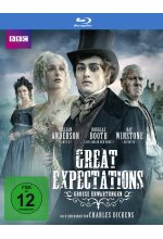 Great Expectations - Große Erwartungen Blu-ray-Cover