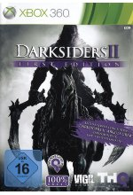 Darksiders II Cover