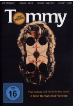 Tommy  [2 DVDs] DVD-Cover