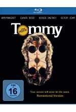 Tommy Blu-ray-Cover