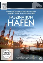 Faszination Hafen DVD-Cover