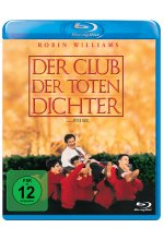 Der Club der Toten Dichter Blu-ray-Cover