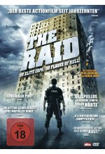 The Raid DVD-Cover