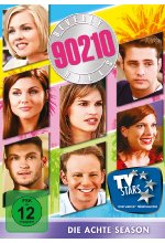 Beverly Hills 90210 - Season 8  [7 DVDs] DVD-Cover