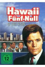 Hawaii Fünf-Null - Season 3  [6 DVDs] DVD-Cover