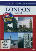 London DVD-Cover