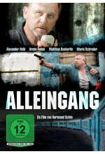 Alleingang DVD-Cover