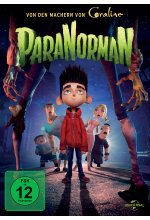 ParaNorman DVD-Cover