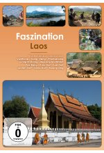 Faszination Laos DVD-Cover