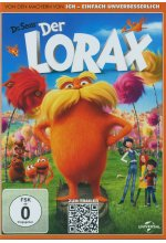 Der Lorax DVD-Cover