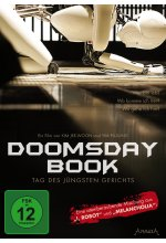 Doomsday Book DVD-Cover