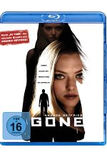 Gone Blu-ray-Cover