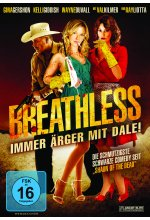 Breathless - Immer Ärger mit Dale! DVD-Cover
