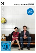 We need to talk about Kevin - Kino Kontrovers Blu-ray-Cover
