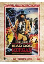 Mad Dog Morgan  [LE] [CE] [2 DVDs] - Mediabook DVD-Cover