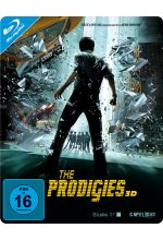 The Prodigies Blu-ray 3D-Cover