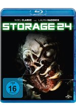 Storage 24 Blu-ray-Cover