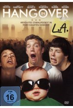 Hangover in L.A. DVD-Cover