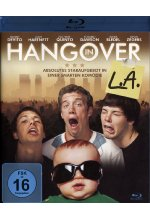 Hangover in L.A. Blu-ray-Cover