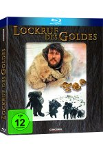 Lockruf des Goldes [2 BRs] Blu-ray-Cover