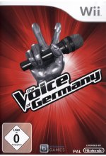 The Voice of Germany Cover
