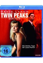 Twin Peaks - Der Film Blu-ray-Cover