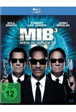 Men in Black 3 Blu-ray-Cover