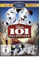 101 Dalmatiner - Special Collection DVD-Cover