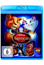 Aristocats  [SE] Blu-ray-Cover