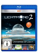 Lichtmond 2 - Universe of Light <br> Blu-ray-Cover