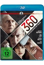 360 - Jede Begegnung hat Folgen Blu-ray-Cover