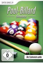Pool-Billard-Simulator Cover