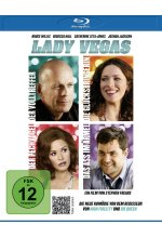 Lady Vegas Blu-ray-Cover