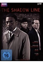 The Shadow Line  [3 DVDs] DVD-Cover
