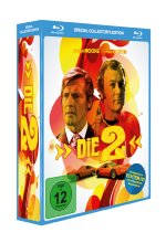 Die Zwei - Collector's Box  (8 Blu-rays) Blu-ray-Cover