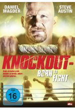 Knockout - Born to Fight DVD-Cover