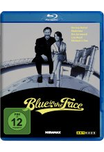 Blue in the Face Blu-ray-Cover