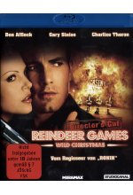 Reindeer Games - Wild Christmas  [DC] Blu-ray-Cover