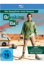 Breaking Bad - Season 1  [2 BRs] Blu-ray-Cover