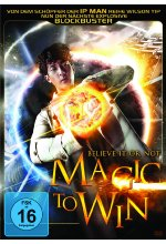 Magic to Win DVD-Cover