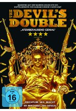 The Devil's Double DVD-Cover