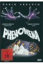 Phenomena DVD-Cover