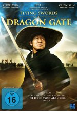 Flying Swords of Dragon Gate DVD-Cover