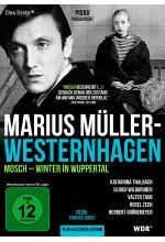Mosch - Winter in Wuppertal DVD-Cover