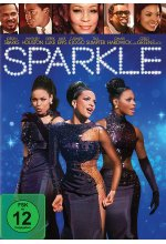 Sparkle DVD-Cover