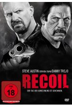 Recoil DVD-Cover