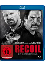Recoil Blu-ray-Cover