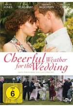 Cheerful Weather for the Wedding DVD-Cover