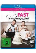 Fast verheiratet Blu-ray-Cover